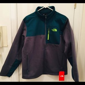 The North Face Apex Risor Jacket Size Large NEW